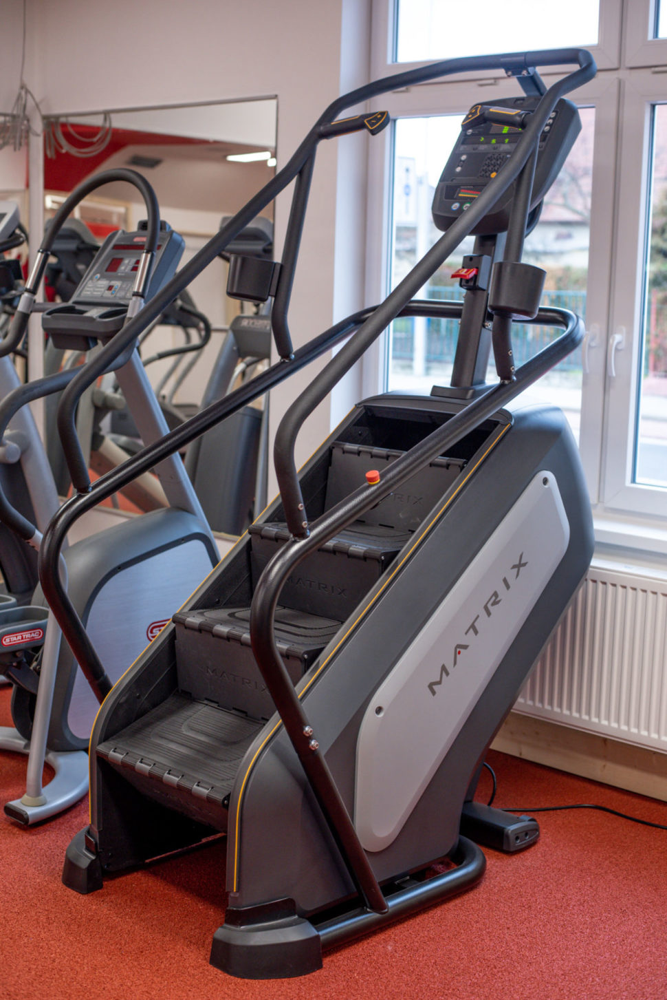 Fitness TOPAZ Neratovice