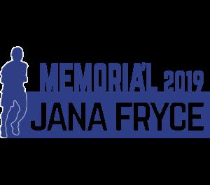 MEMORIÁL JANA FRYCE