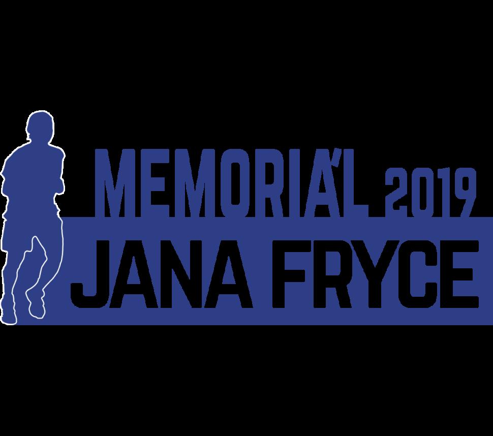 Memoriál Jana Fryce 2019