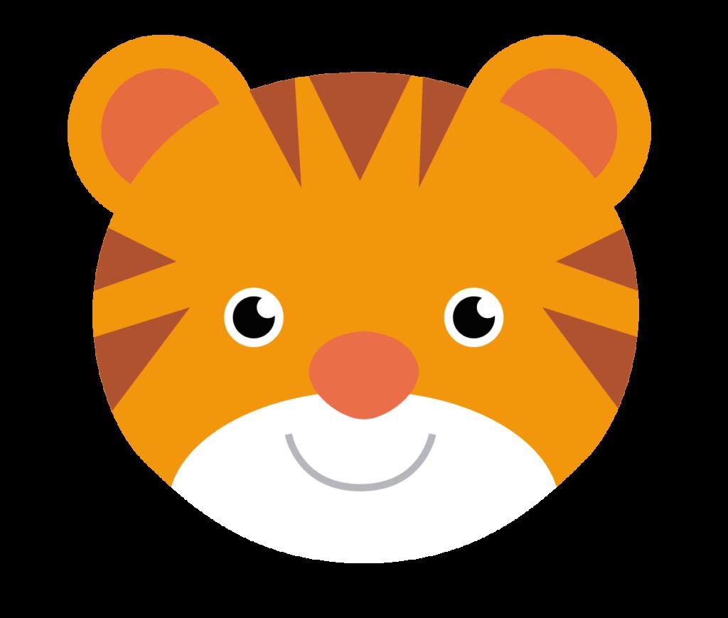 Tygřík